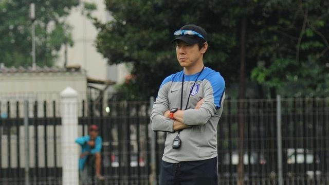 Indonesia tính chiêu mộ cựu HLV đội tuyển Hàn Quốc - 1