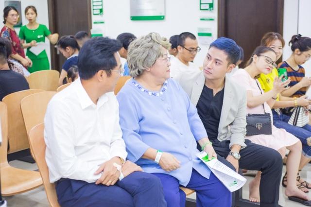 Tặng nghìn gói khám sức khỏe miễn phí tại Bệnh viện Đa khoa quốc tế Thu Cúc - 2