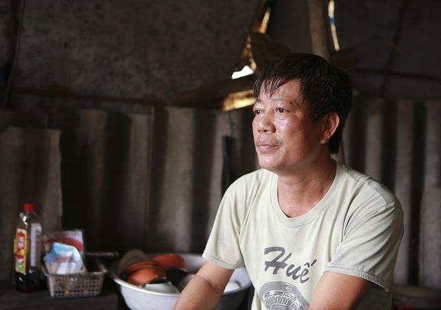 """Người làm than tính kế mưu sinh trước """"lệnh khai tử"""" ở Hà Nội - 2"""