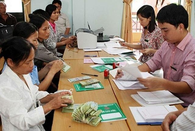 Nguồn vốn vay giúp duy trì và tạo việc làm cho 885.000 lao động - 1
