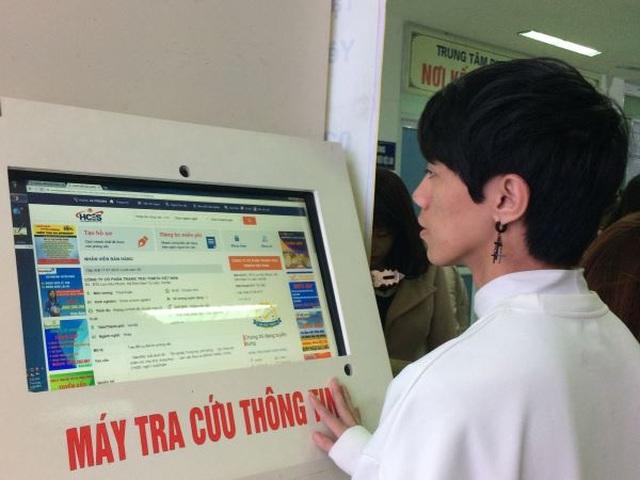 Hà Nội: Phiên GDVL online với gần 1.400 vị trí tuyển dụng - 1