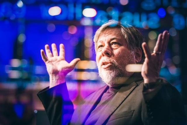 Thiên tài công nghệ Steve Wozniak mất niềm tin vào xe tự lái - 1