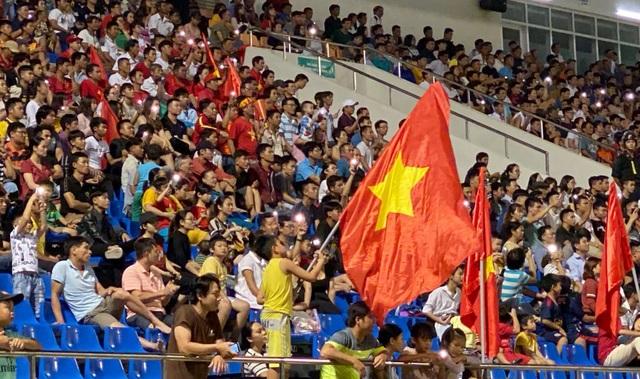U21 Việt Nam thua đáng tiếc Sinh viên Nhật Bản tại giải U21 quốc tế - 5