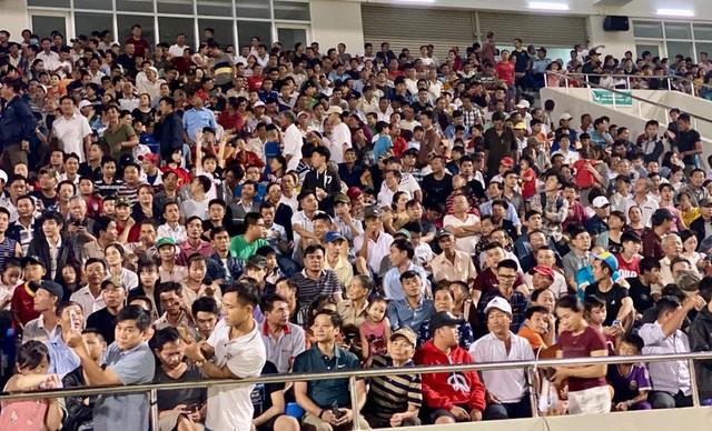 U21 Việt Nam thua đáng tiếc Sinh viên Nhật Bản tại giải U21 quốc tế - 6