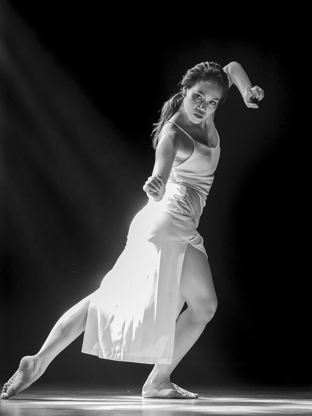 Múa Việt Nam toả sáng trong Lễ hội múa đương đại quốc tế - 2
