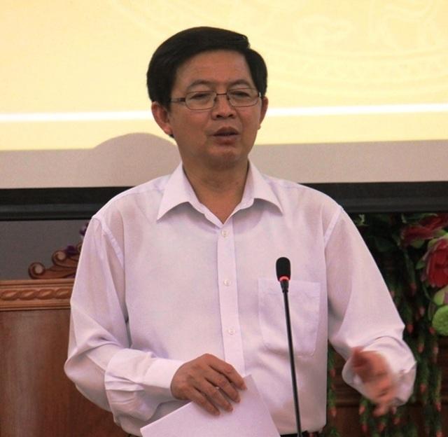 Đối thoại với dân bất thành, Chủ tịch Bình Định dừng dự án thông đường ra biển - 3