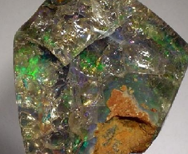 Lộ diện 16 viên đá quý hiếm nhất thế giới - 2