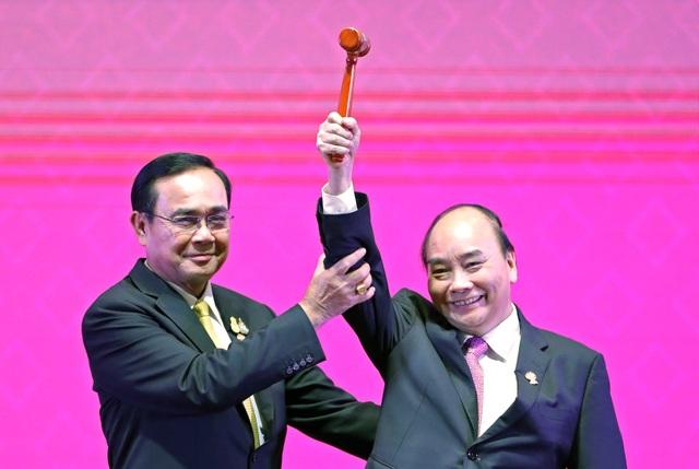 Việt Nam tiếp nhận vai trò Chủ tịch ASEAN năm 2020 - 1
