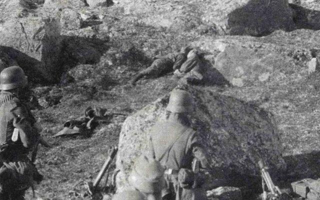 Chuyện 2 lính Nga hiên ngang dưới họng súng xử tử của phát xít Đức - 3