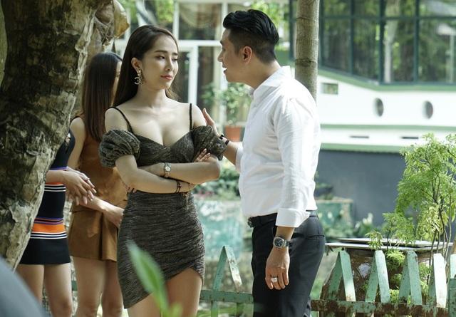 """Việt Anh: """"Tôi và Quỳnh Nga đều đang độc thân, nếu đến với nhau cũng là bình thường"""" - Ảnh minh hoạ 5"""