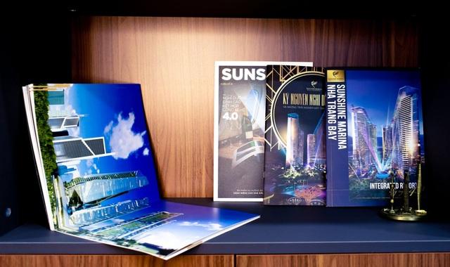 Giải mã sức hấp dẫn của chuỗi sự kiện ra mắt dòng sản phẩm BĐS nghỉ dưỡng Sunshine Homes - 7