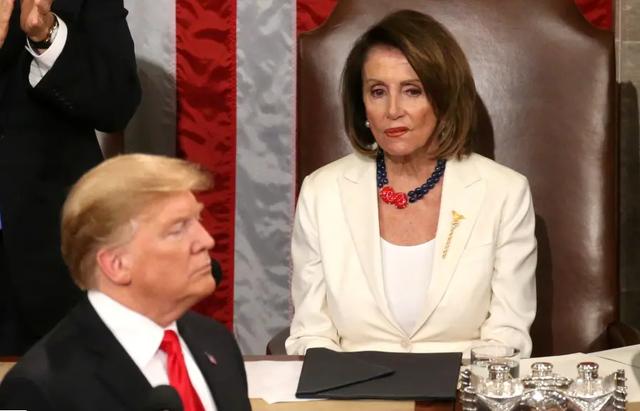 Ông Trump nói Chủ tịch Hạ viện mất trí - 1