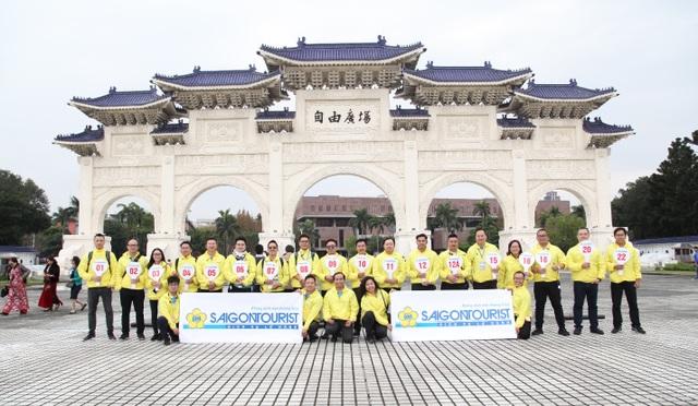 Hướng dẫn viên Lữ hành Saigontourist: Thành công từ chất lượng đào tạo - 3