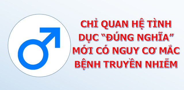 Những sai lầm thường thấy của đàn ông Việt làm tăng nguy cơ mắc bệnh lý nam khoa - 1