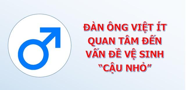 Những sai lầm thường thấy của đàn ông Việt làm tăng nguy cơ mắc bệnh lý nam khoa - 6