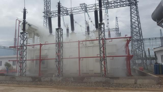 EVNNPT đẩy nhanh tiến độ các dự án giải phóng công suất nguồn năng lượng tái tạo - 1
