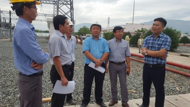 EVNNPT đẩy nhanh tiến độ các dự án giải phóng công suất nguồn năng lượng tái tạo - 2