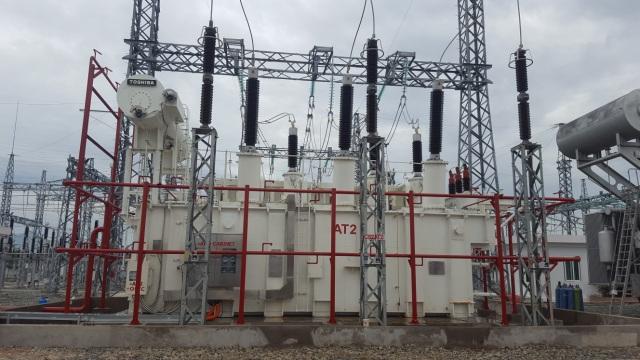 EVNNPT đẩy nhanh tiến độ các dự án giải phóng công suất nguồn năng lượng tái tạo - 3