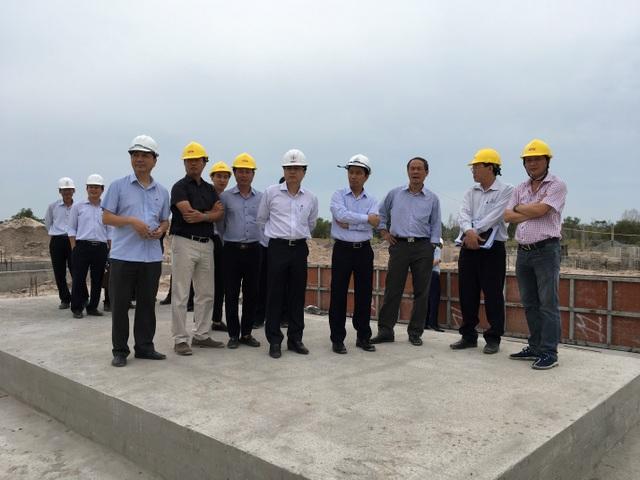 EVNNPT đẩy nhanh tiến độ các dự án giải phóng công suất nguồn năng lượng tái tạo - 4