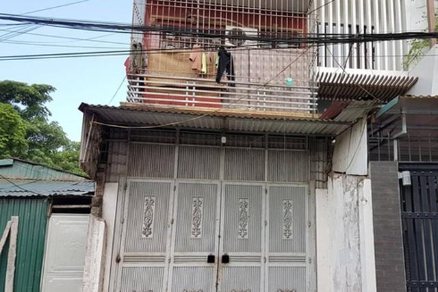 Gã lưu manh đuổi người thân ra khỏi nhà lập lô cốt có camera, ống nhòm hồng ngoại - 5