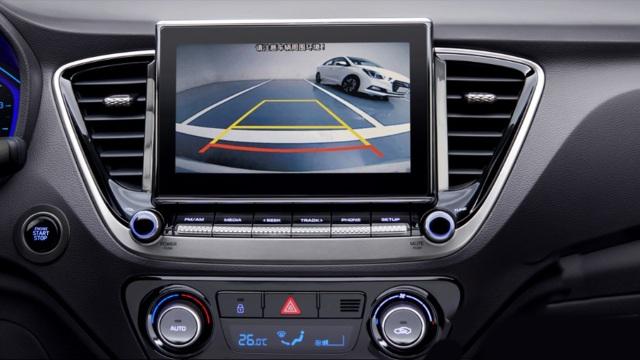 Hyundai Accent tại Trung Quốc giá khởi điểm tương đương từ 240 triệu đồng - 13