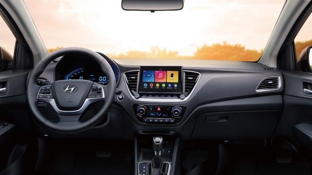 Hyundai Accent tại Trung Quốc giá khởi điểm tương đương từ 240 triệu đồng - 9