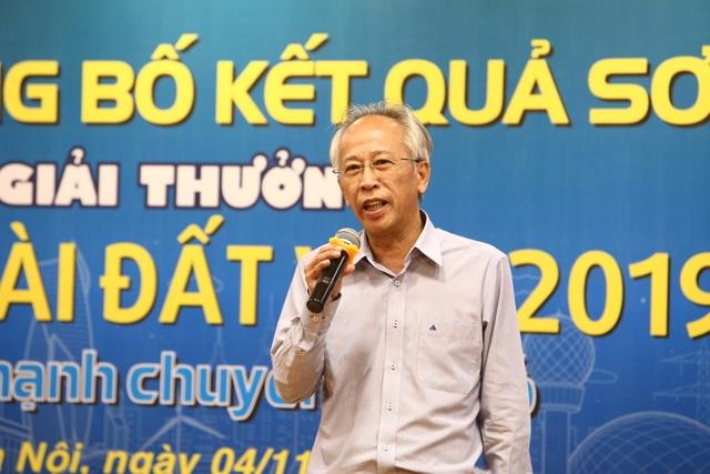 19 sản phẩm CNTT lọt vào vòng Chung khảo Nhân tài Đất Việt 2019 - 3