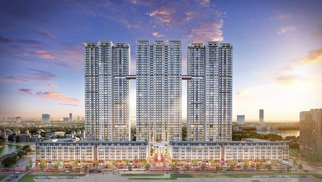 Người mua nhà ngày càng khắt khe hơn trong việc lựa chọn không gian kiến trúc - 3