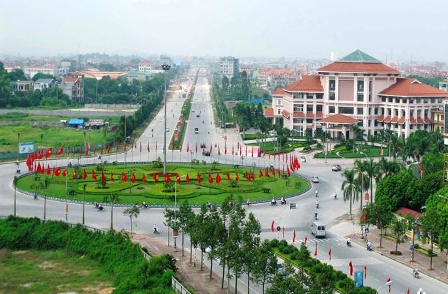 """Bắc Ninh từ """"thị xã đèn dầu"""" đến thành phố trực thuộc Trung Ương - 2"""