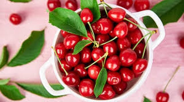Những loại trái cây tốt nhất cho bệnh nhân ung thư - 11