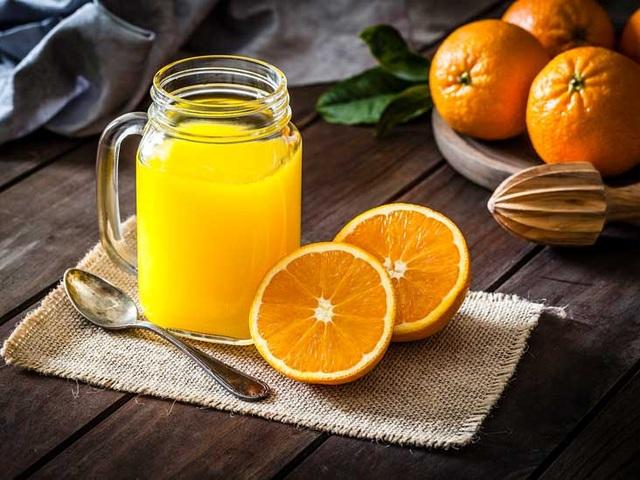 Những loại trái cây tốt nhất cho bệnh nhân ung thư - 2
