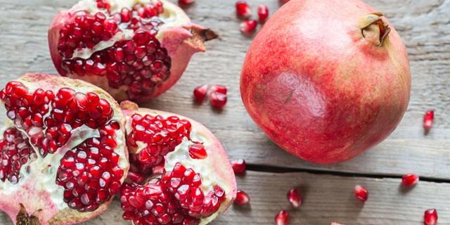 Những loại trái cây tốt nhất cho bệnh nhân ung thư - 7