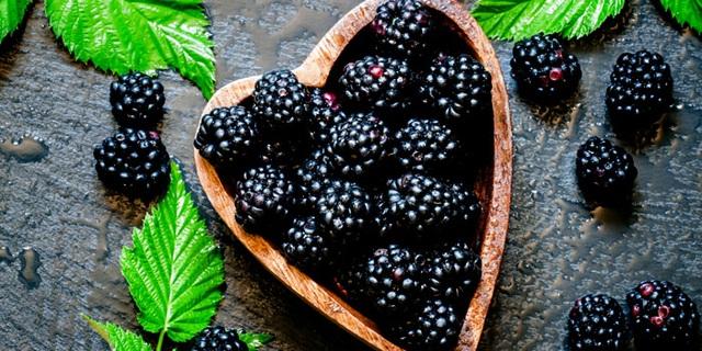 Những loại trái cây tốt nhất cho bệnh nhân ung thư - 12