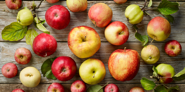 Những loại trái cây tốt nhất cho bệnh nhân ung thư - 5