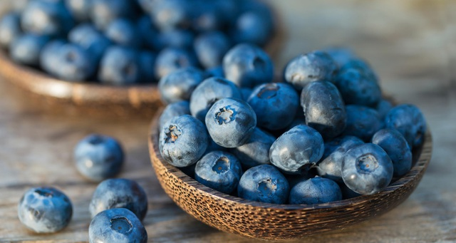 Những loại trái cây tốt nhất cho bệnh nhân ung thư - 1