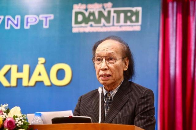 19 sản phẩm xuất sắc lĩnh vực CNTT lọt vào vòng Chung khảo Nhân tài Đất Việt 2019 - 2