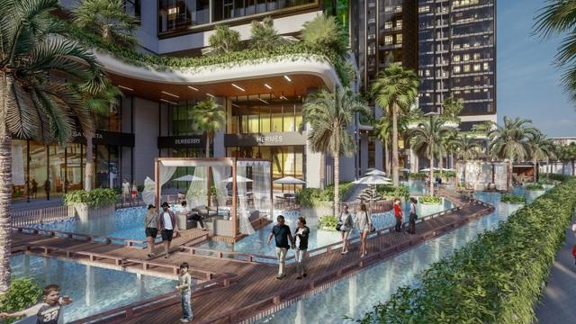 Sắp triển khai tổ hợp Homes Resort thiết kế chuyên biệt cho gia đình có trẻ em tại TP HCM - 6