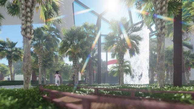 Sắp triển khai tổ hợp Homes Resort thiết kế chuyên biệt cho gia đình có trẻ em tại TP HCM - 7