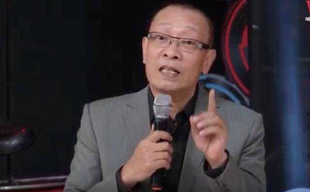 """MC Lại Văn Sâm """"tố"""" diva Hồng Nhung từng """"làm lố"""" phá nát kịch bản truyền hình - 6"""