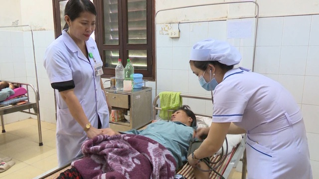 Bùng phát sốt xuất huyết, gần 3.900 trường hợp mắc bệnh - 1