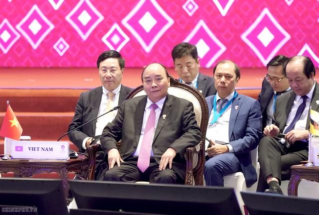 Thủ tướng: Vẫn còn những sự việc đi ngược luật pháp quốc tế ở Biển Đông - 2