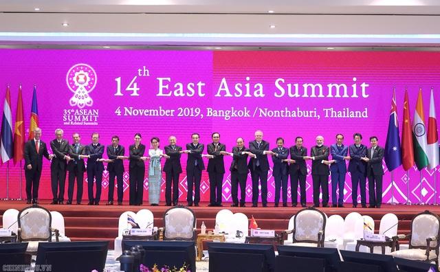 Thủ tướng: Vẫn còn những sự việc đi ngược luật pháp quốc tế ở Biển Đông - 1