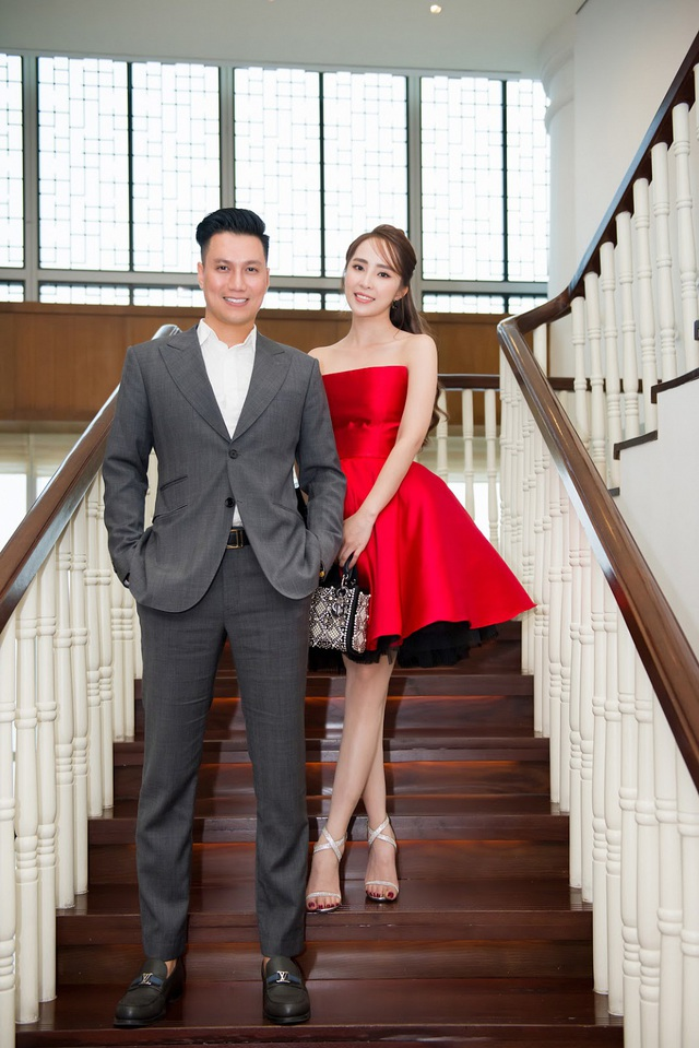"""Việt Anh: """"Tôi và Quỳnh Nga đều đang độc thân, nếu đến với nhau cũng là bình thường"""" - Ảnh minh hoạ 3"""