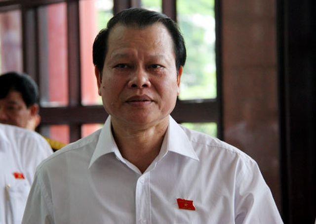 Nguyên Phó Thủ tướng Vũ Văn Ninh bị kỷ luật cảnh cáo - 1