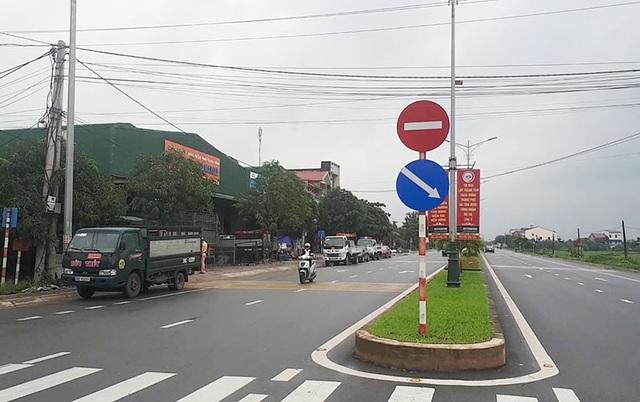 Hàng loạt hung thần xa lộ vô tư vi phạm giao thông - 2