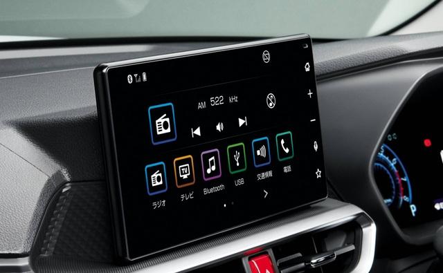 Toyota Raize chính thức gia nhập phân khúc SUV cỡ nhỏ - 30