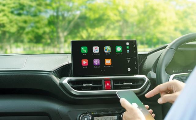 Toyota Raize chính thức gia nhập phân khúc SUV cỡ nhỏ - 31