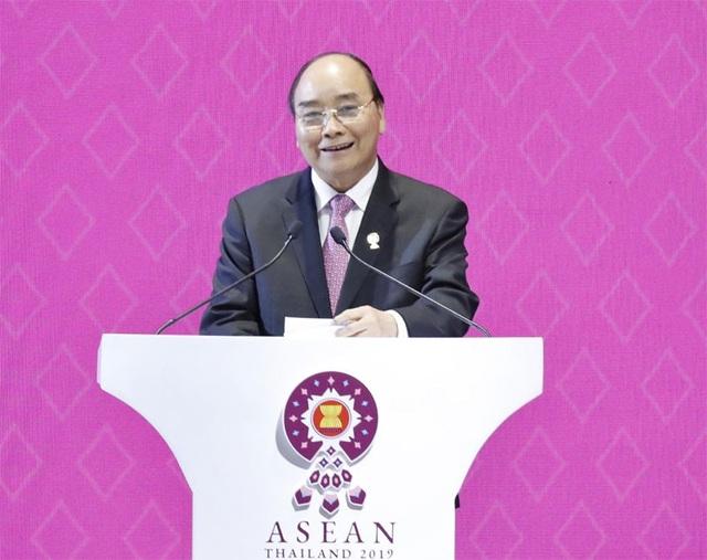 Việt Nam làm Chủ tịch ASEAN 2020: Gắn kết và chủ động thích ứng - 2