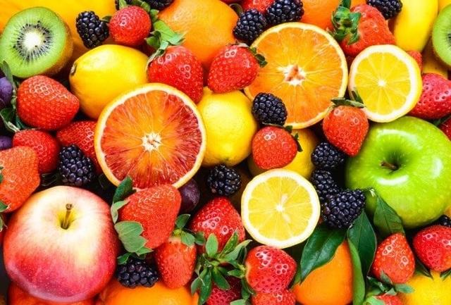 U xơ cổ tử cung - chế độ ăn uống và phương pháp điều trị tự nhiên - 2