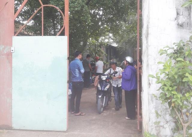 Gia đình đi tìm con gái hứa bồi thường cho Tịnh thất Bồng Lai - 2